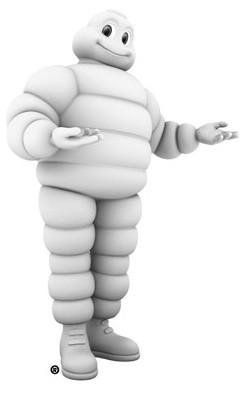 MICHELIN Polezno ot Michelin